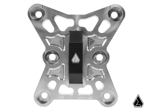 ASSAULT INDUSTRIES BILLET RADIUS ROD CHASSIS BRACE (FITS: CANAM MAVERICK X3)