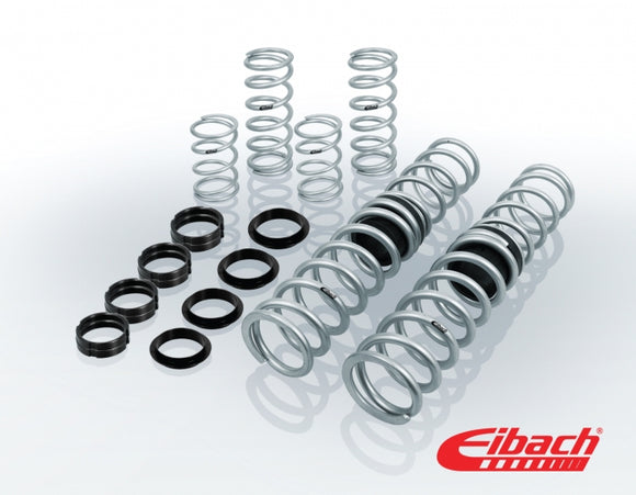 PRO-UTV | Stage 2 Performance Spring System (Set of 8 Springs) ON SALE NOW!!!
