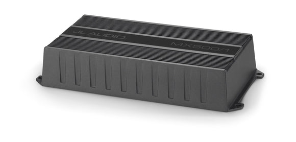 JL AUDIO MX500/1 Monoblock Class D Wide-Range Amplifier, 500 W