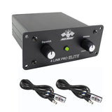 PCI RACE RADIOS 4 LINK PRO ELITE PACKAGE