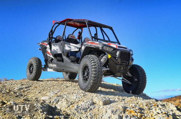 UTV Basic Desert Package (Polaris 4 Seat XP4 1000 and XP4 Turbo)