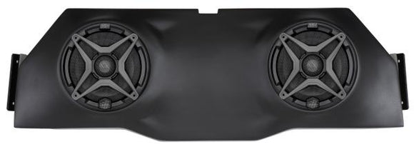 SSV Works Polaris RZR XP 1000 Rear Overhead Speaker Pod with 120 watt 6 1/2