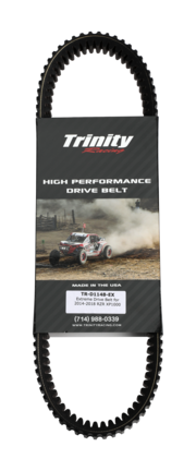 TRINITY RACING Worlds Best Belt - RZR XP1000