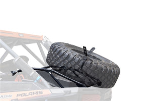 CageWRX RZR XP 1000 Spare Tire Carrier