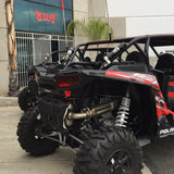 SDR Motorsports XPR-4 Shorty Cage | Polaris RZR XP 4 1000