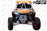 "CAGEWRX RZR XP 1000 ""BAJA SPEC"" ASSEMBLED - (INCLUDES ROOF)"
