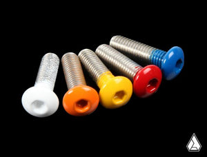 Assault Industries Color Steering Wheel Bolt Kit