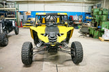 "Yamaha YXZ1000R Lonestar Racing MTS +3.5"" Suspension Kit"