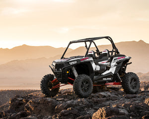 UTV Basic Desert Package (2 seat RZR XP1000 and XP Turbo)