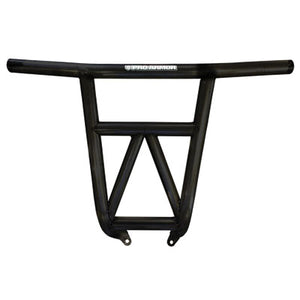 Pro Armor Gen 2 Race Rear Bumper Black