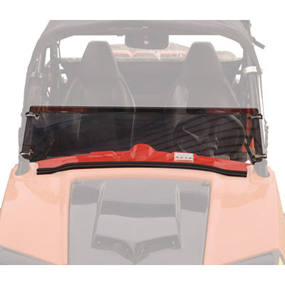 UTV Half Windshield