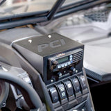 PCI RACE RADIOS CAN AM X3 ICOM DASH BRACKET