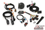 XTC Power Products 2020 Polaris RZR PRO Self Canceling Turn Signal System W/Horn