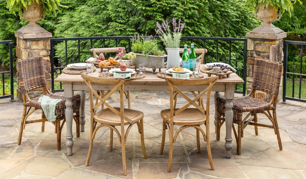 Pottery Barn Farm House Tables for sale, Restoration Hardware Tables