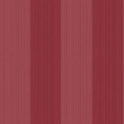 cole and son jaspe stripe marquee wallpaper red