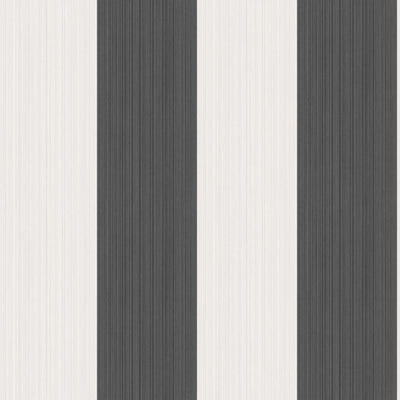 cole and son jaspe stripe marquee wallpaper, black and white striped wallpaper for walls