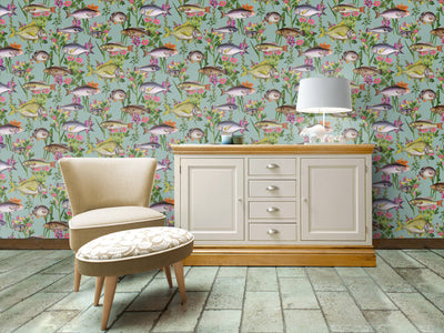 hotel wallpaper for walls for sale, tropical wallpaper for walls for sale