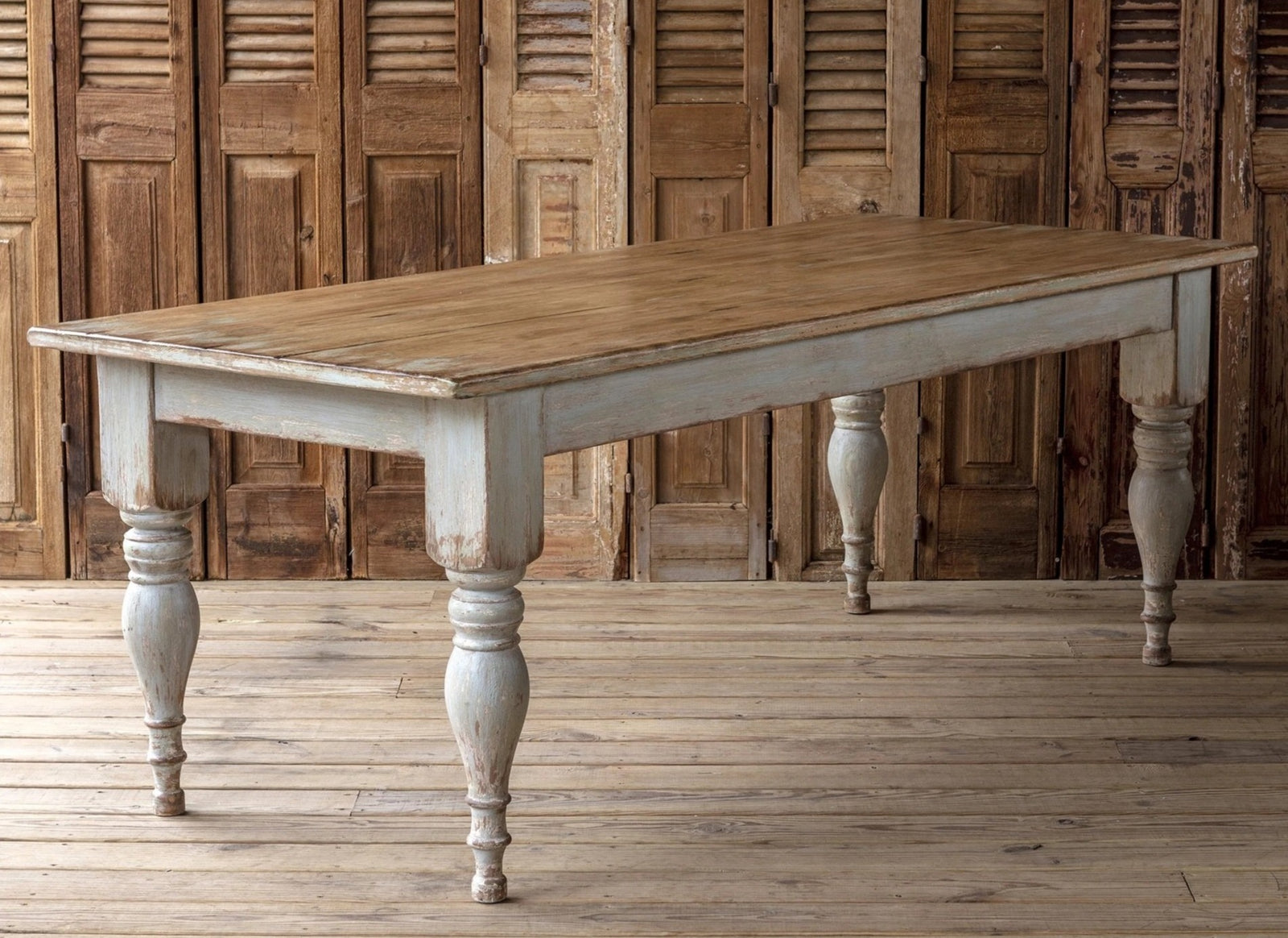 Modern and Farmhouse Tables and Islands   The Alley Exchange