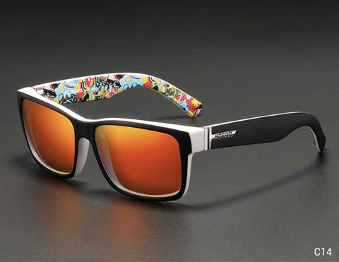 UV Polarized Sun Glasses