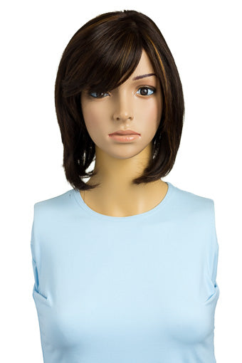 Miri Virgin European Brown Wig 1221MWC
