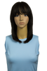 Atara Dark Brown Wig 1381