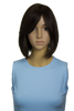 Lena Handmade Dark Brown Wig on Clearance 1424LW