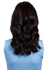 Milano Dark Brown Wig 1602CW