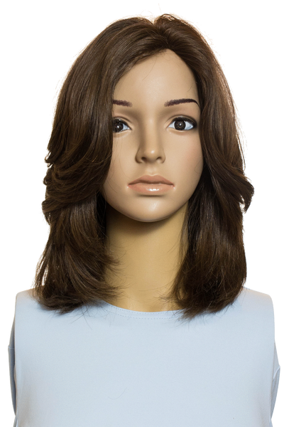 Miri Virgin European Brown Wig 1420CW