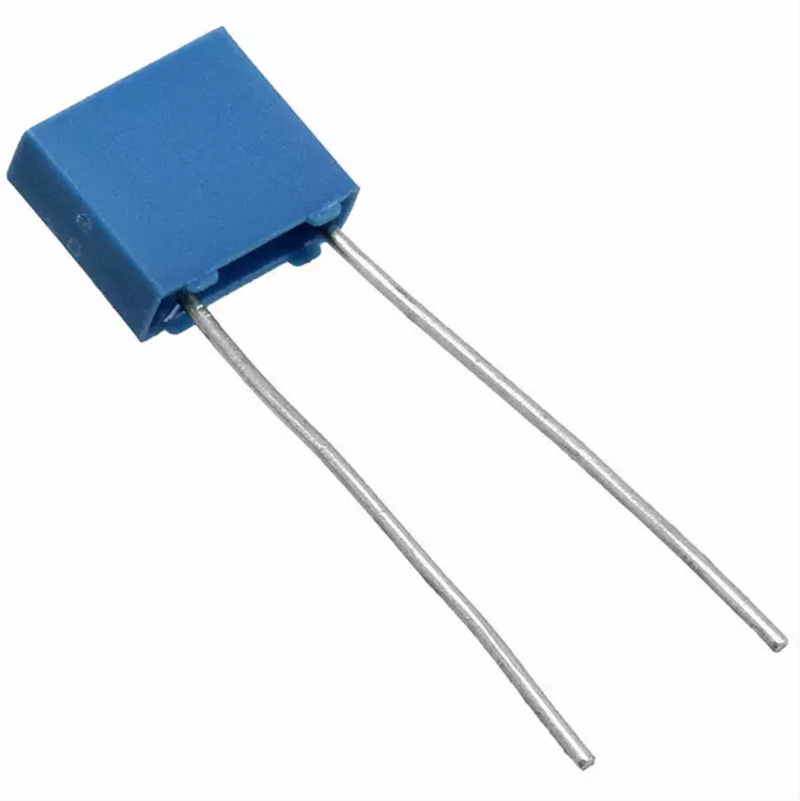 EPCOS (TDK) | Series 32529 | Polyester Film Box Capacitor