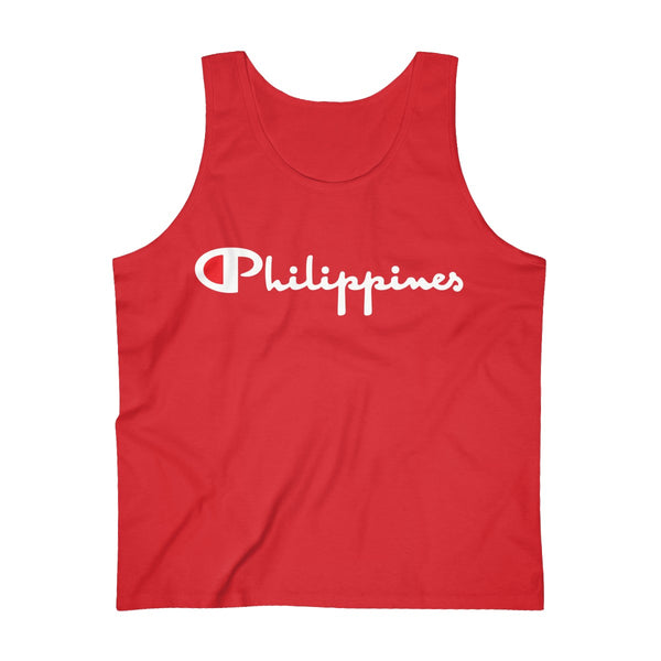 Philippines Champion Tank Top