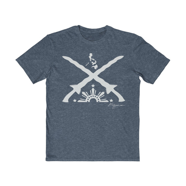 Suns and Swords Tee
