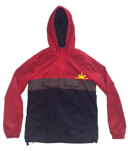 3 Stars and Sun Traditional Trainer Jackets