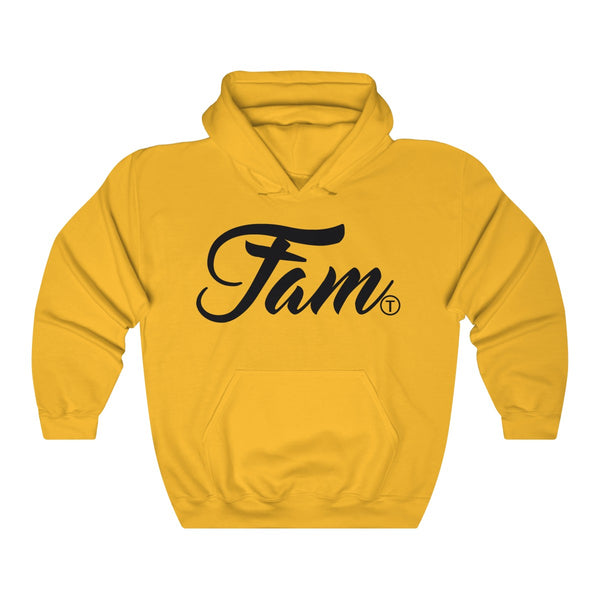 Fam Trademark Unisex Heavy Blend™ Hooded Sweatshirt