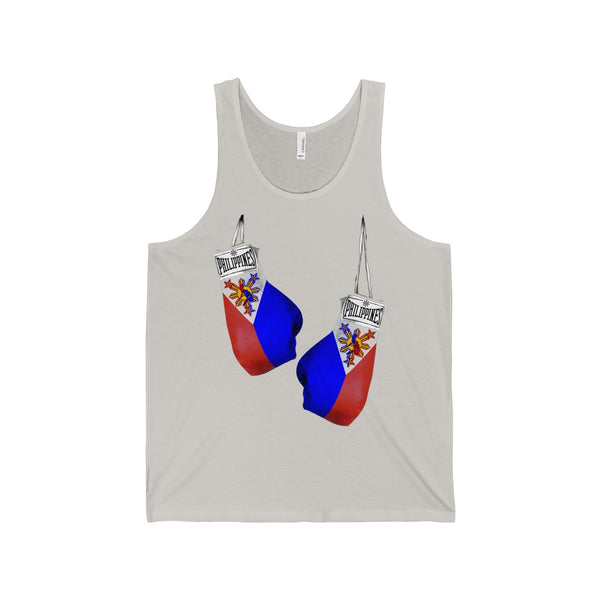 Traditional Glove Tank Tops