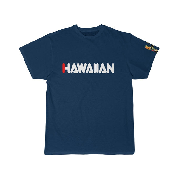 Hawaiian Fit Men's Short Sleeve Tee