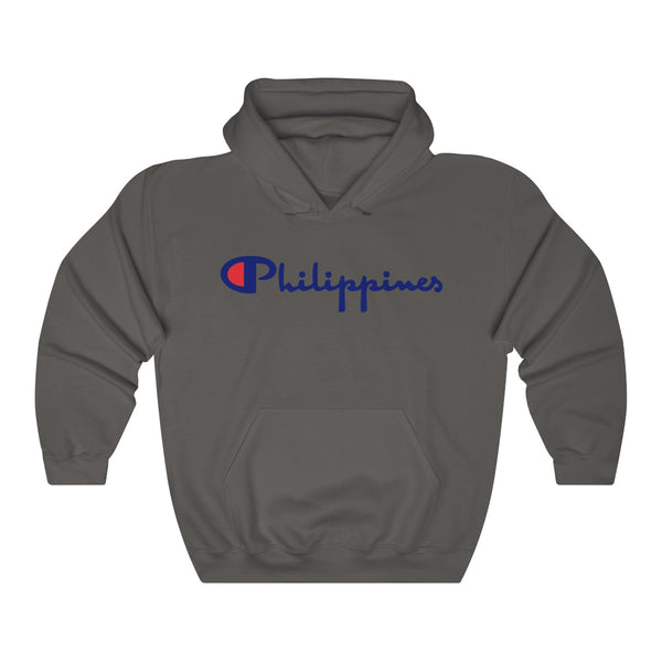 Philippines Champion Heavy Blend™ Hooded Sweatshirt