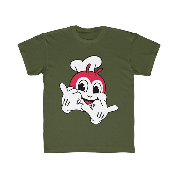 Shaka Bee Kids Regular Fit Tee