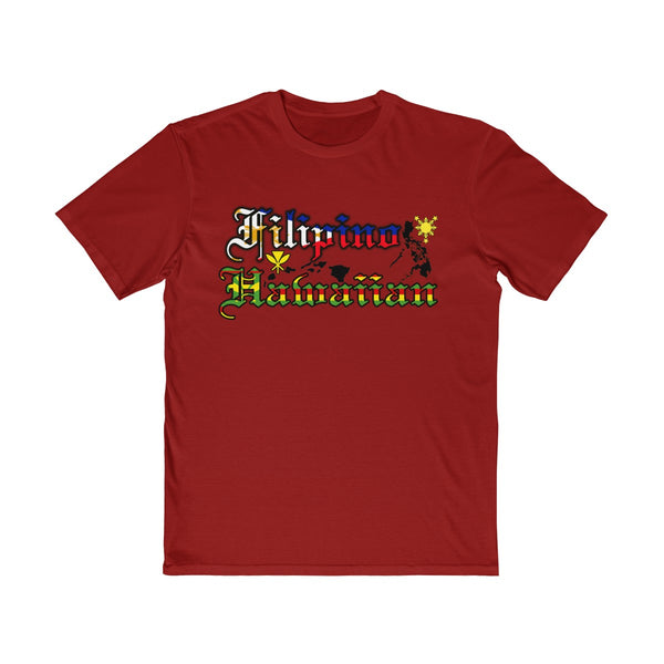 Filipino Hawaiian Tee