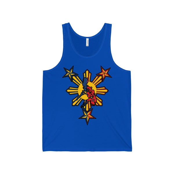 Traditional Sun Tank Top Collection