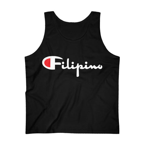 Filipino Champion Tank Top