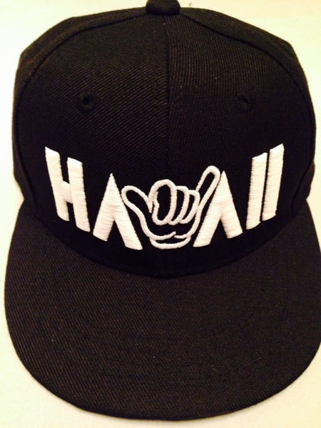 KIDS HAWAII SHAKA SNAPBACKS