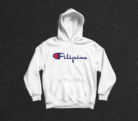 Filipino Champion Unisex Heavy Blend™ Hooded Sweatshirt