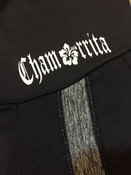 Chamorrita Yoga Track Set