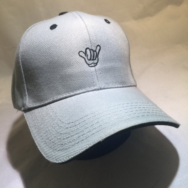 1 Shaka Dad Hat Collection