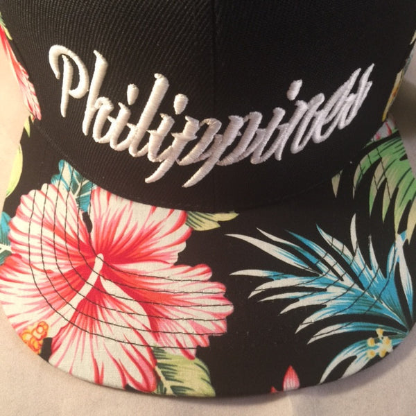 PHILIPPINES FLORAL SUPREME