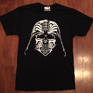 A1 Tribal Darkside Tee