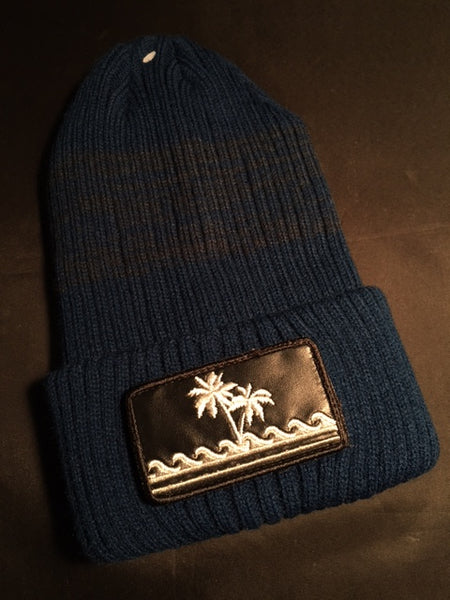 Free Island Palm Beanie with Minimum Purchase of $20