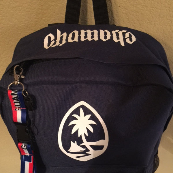 CHAMORRO 180 BACKPACK COLLECTION