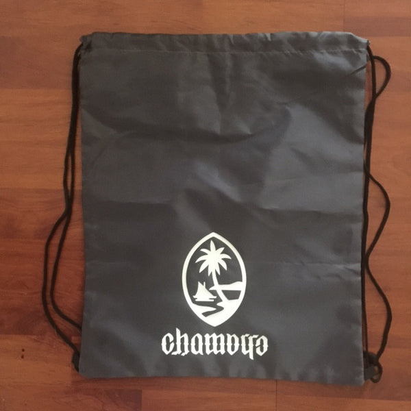 Chamorro Palm Gym BaG COLLECTION