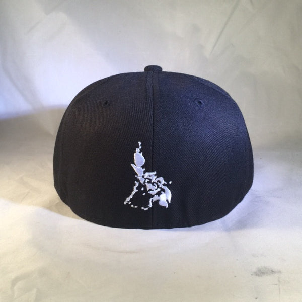 3 STARS AND SUN FITTED HATS